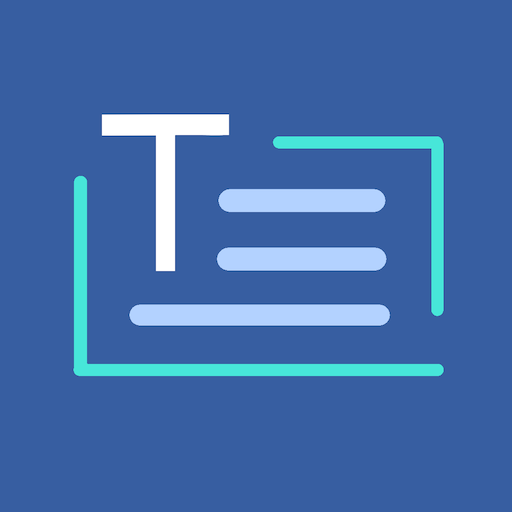 OCR Text Scanner : Convert an image to text 2.1.2 build 198 (Pro)