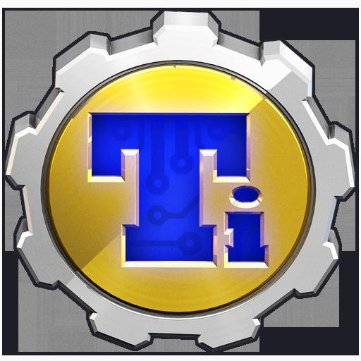 Titanium Backup ★ root needed v8.4.0.2 (Pro-Mod)