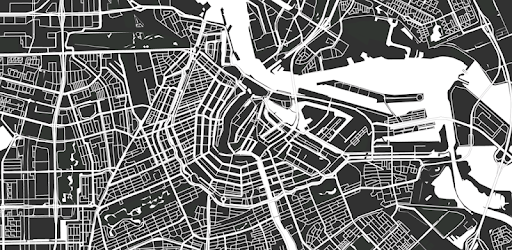 Cartogram-Live Map Wallpapers & Backgrounds 5.4.7 (Paid)