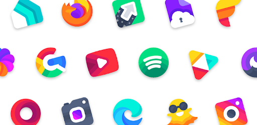ENIX – Icon Pack 3.4 (Patched)