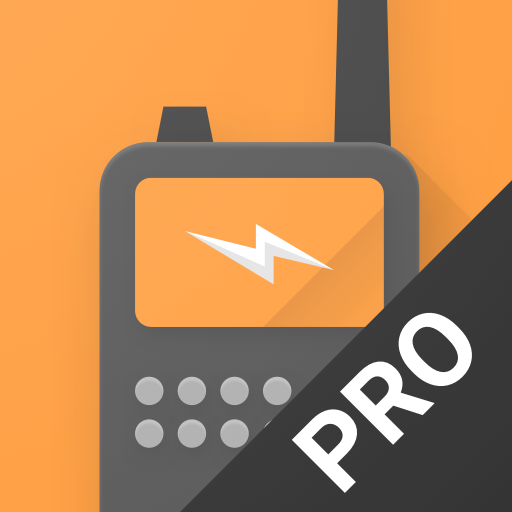Scanner Radio MOD APK 6.13.3 (Pro Paid)