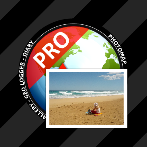PhotoMap PRO Gallery MOD AOK 9.7.2 (Paid)