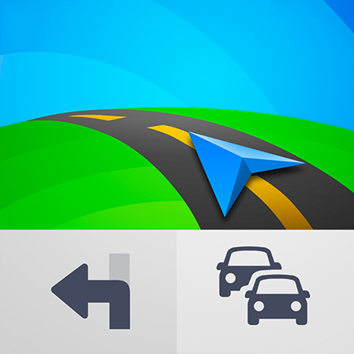 Sygic GPS Navigation & Maps 18.8.2 Final (Unlocked Mod)