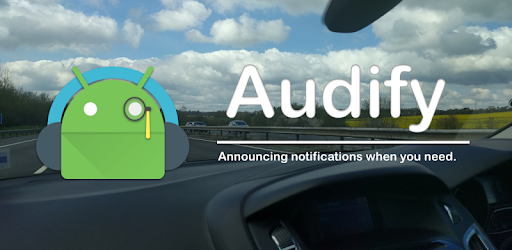 Audify Notification Reader 3.8.2 (Premium)