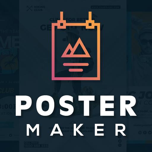 Flyer Maker,Poster Creator,Card Designer 40.0 (PRO)
