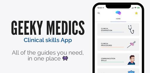 Geeky Medics MOD APK 3.6 (Unlocked)
