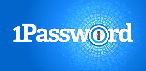 1Password MOD APK 7.9 (Pro SAP)