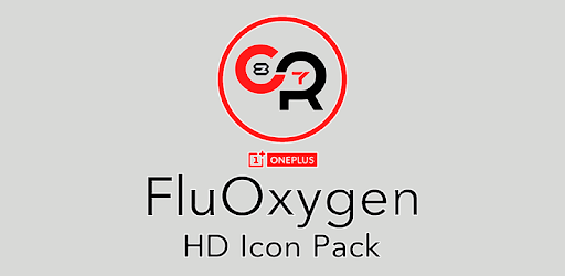 FluOxygen – Icon Pack 2.2.1 (Patched)