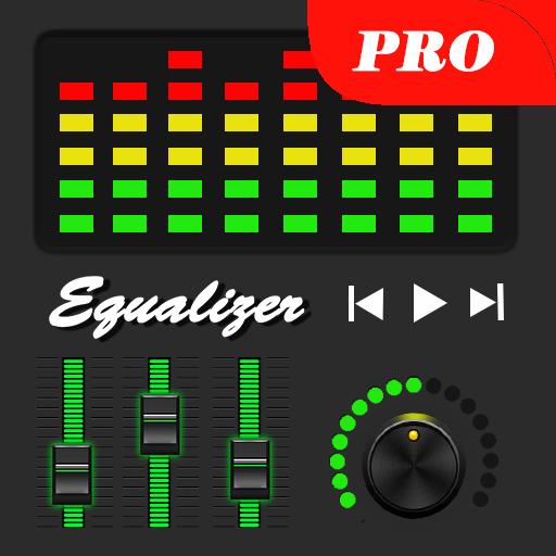 Equalizer MOD APK 1.1.5 (Paid pro)