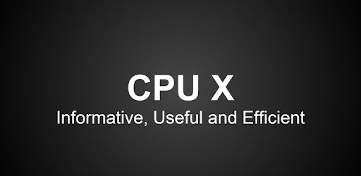 CPU X MOD APK 3.3.6 (Pro)