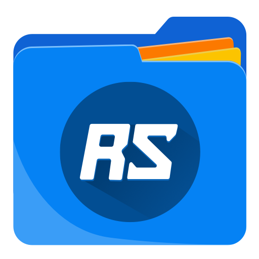 RS File Manager MOD APK 1.7.7 (Pro)