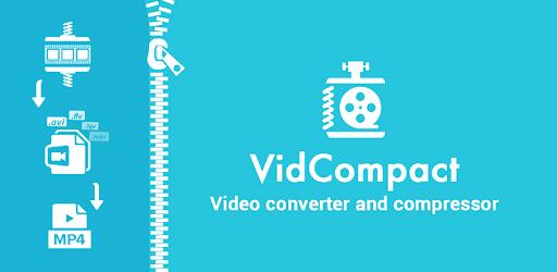 VidCompact MOD APK 3.6.4 (Premium)