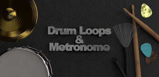Drum Loops & Metronome Pro v55 (Paid)