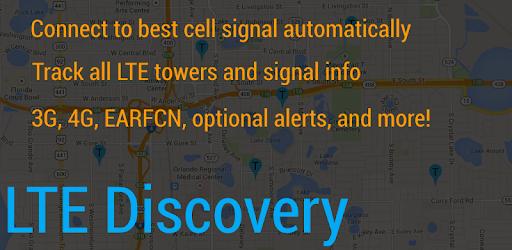 LTE Discovery MOD APK 4.30 (Premium)