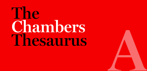 Chambers Thesaurus v4.0 (Patched)