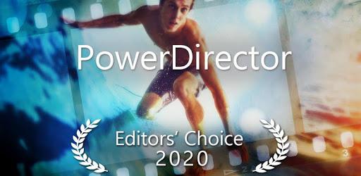 PowerDirector MOD APK 9.7.1 (Premium Unlocked)
