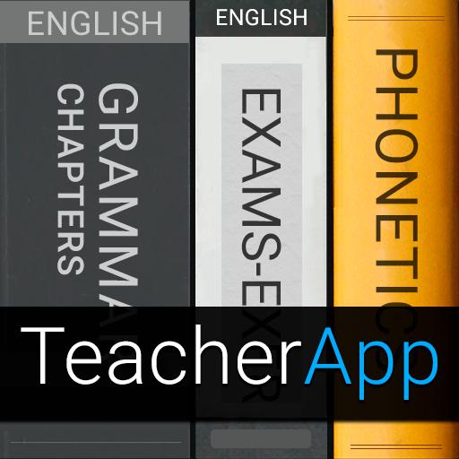 English Grammar & Phonetics 7.5.8 (Adfree)