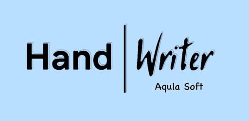 HandWriter MOD APK 1.4.10 (Premium)
