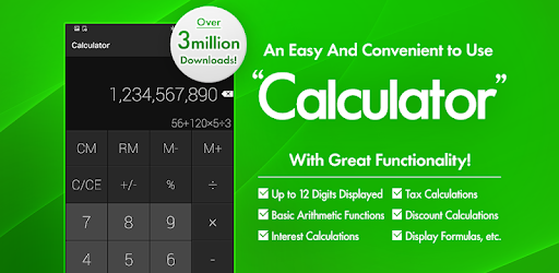 Calculator MOD APK 2.2.2 (Pro)