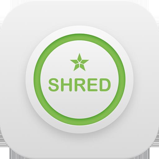Secure Erase with iShredder 6 v6.2.3