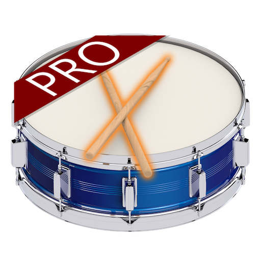 Learn To Master Drums Pro 49 Left Handed Option (Paid)