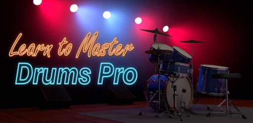 Learn To Master Drums Pro 51 Left Handed Option (Paid)