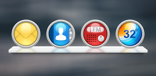 Light Sensation Icon Pack 5.0.0 (Patched)