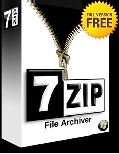 7-Zip v19.00 / v21.02 Alpha + Portable