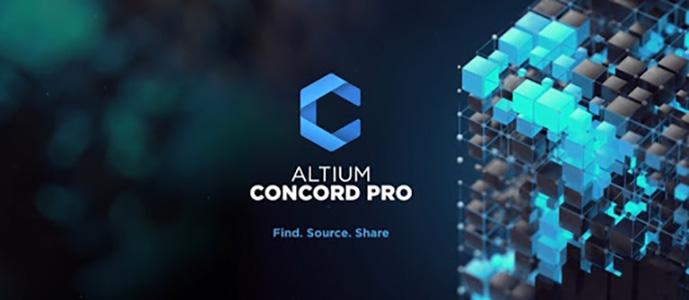 Altium Concord Pro v1.1.9.89 2020 (Full Version)