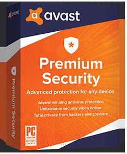 Avast Premium Security Crack v21.2.2455 (Build 21.2.6096.561)