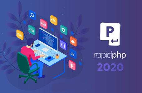 Blumentals Rapid PHP 2020 v16.3.0.231 (KeyGen)