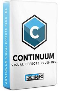 Boris FX Continuum Complete 2021 v14.0.0.488