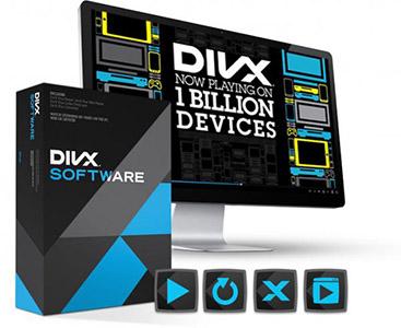 DivX Pro v10.8.9 (Full Version)