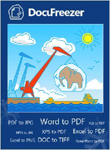 DocuFreezer v3.1.2005.6190 (KeyGen)