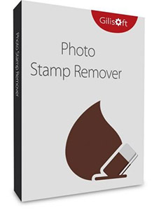 GiliSoft Photo Stamp Remover Pro v5.0.0 (Cracked)