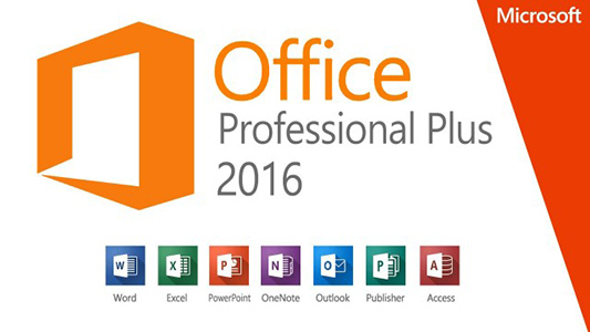 Office 2016 Pro Plus May 2021 Free Download