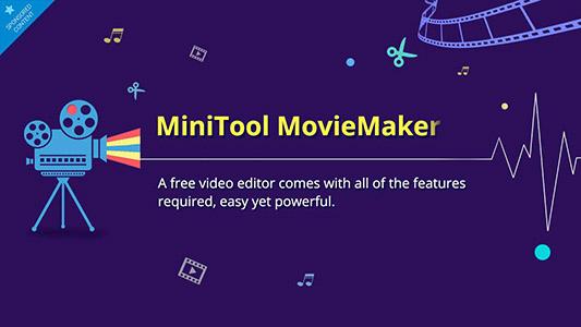 MiniTool MovieMaker v2.7