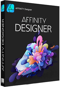 Serif Affinity Designer v1.9.4.1065 Beta/Final (x64) (KeyGen)