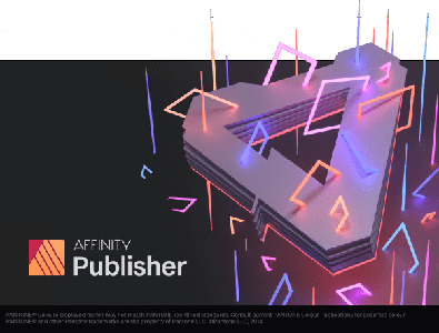 Serif Affinity Publisher v1.9.2.1035 (x64) Final (Serial Key)