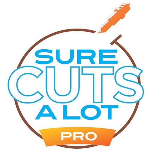 Sure Cuts A Lot Pro v5.038 (Full Version)