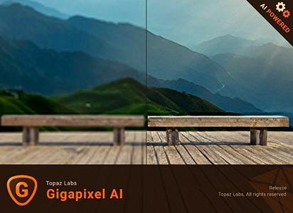 Topaz Gigapixel AI v5.5.1 (x64) (Full Version)