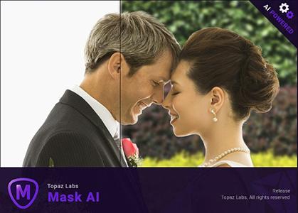 Topaz Mask AI v1.3.7 (x64) (Full Version)