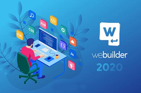 Blumentals WeBuilder 2020 v16.3.0.231 (KeyGen)