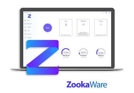 ZookaWare Pro 5.2.0.21 (Cracked)
