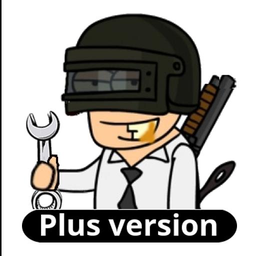 PUB Gfx+ Tool for PUBG 0.20.6 (211) (Patched)