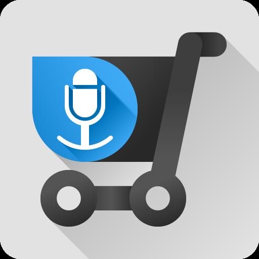 Shopping list voice input PRO 5.7.02