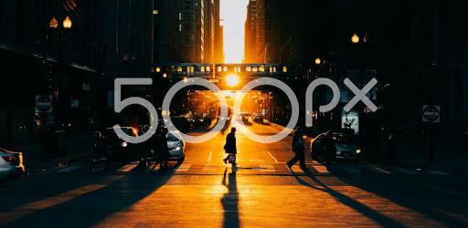 500px – Discover great photos 6.6.1 (Premium)