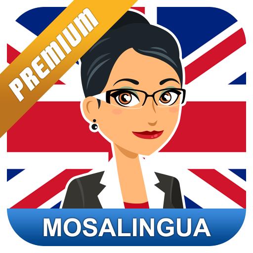 MosaLingua Business English 10.70 (Paid)