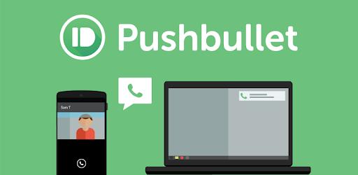 Pushbullet – SMS on PC v18.4.0 (Final-Pro)