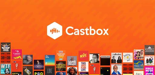 Castbox MOD APK 8.26.1-210928105 (Premium Pro)